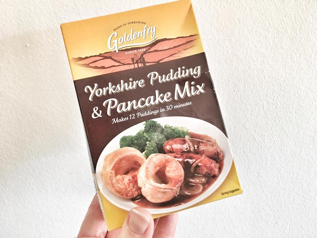 yorkshire-pudding-backmischung