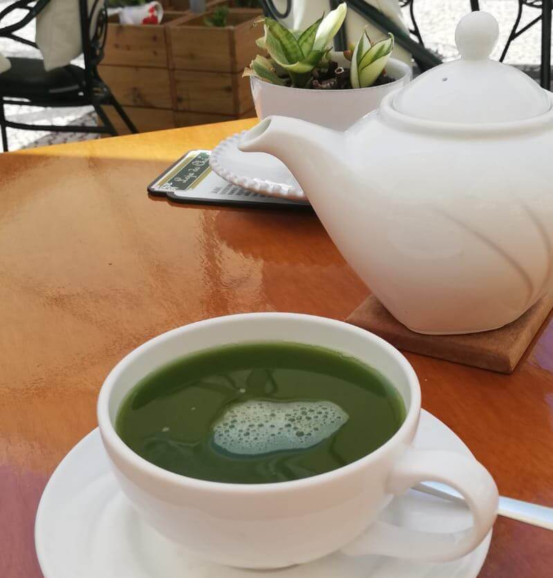 matcha-afternoon-tea