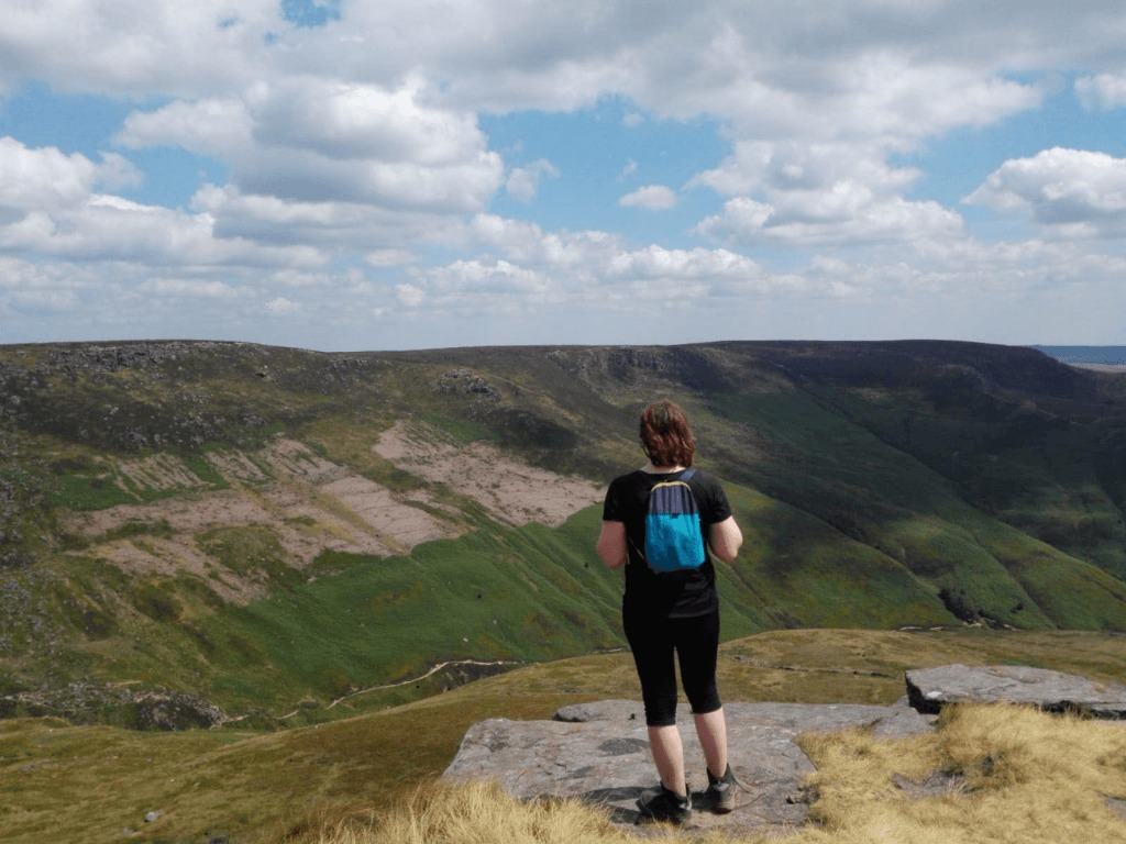 wandern peak district