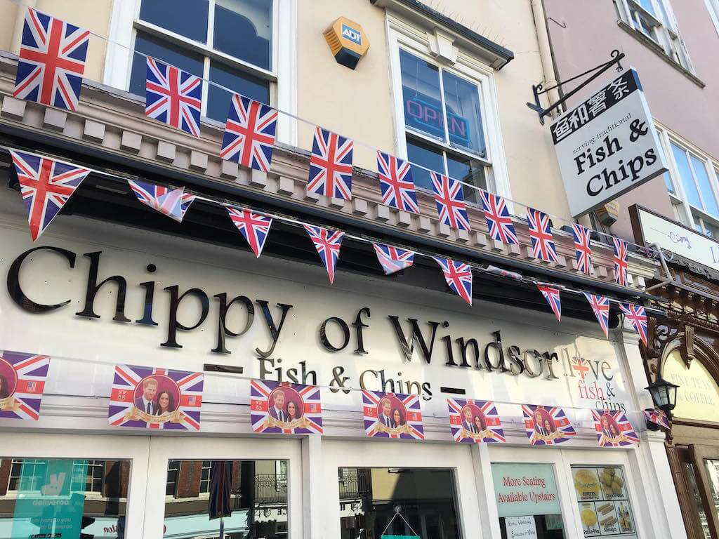 windsor pub