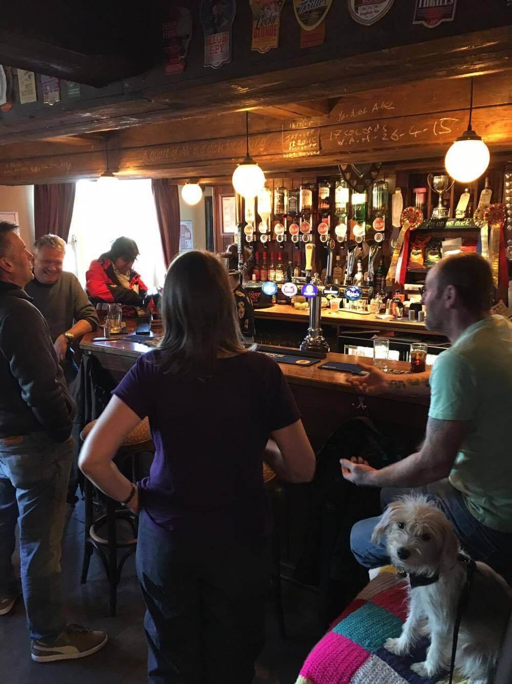 pub-nottinghamshire