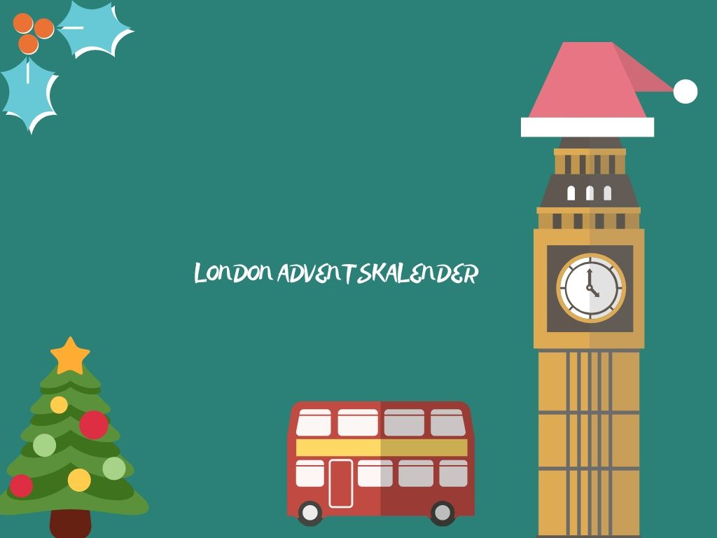 london adventskalender