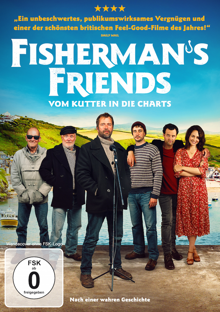 fishermans friends cornwall
