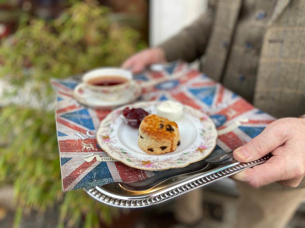 cream tea zum mitnehmen berlin